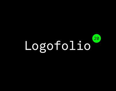 Logofolio 2020 by erva