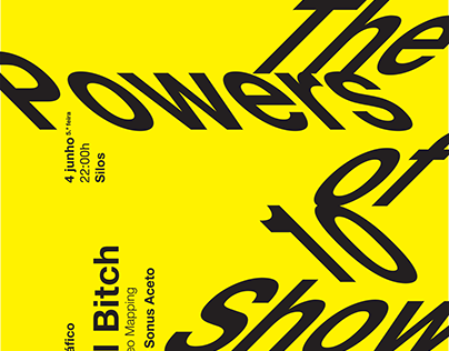 Powers of 10 Show – 2015
