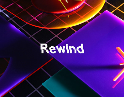 Rewind Collections