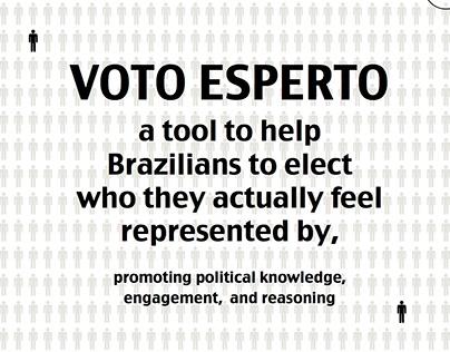 Voto Esperto (Smart Vote)