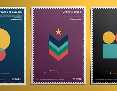 INFOFIL, by Poste Italiane 2016