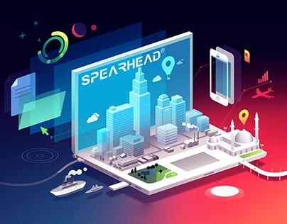 Spearhead website