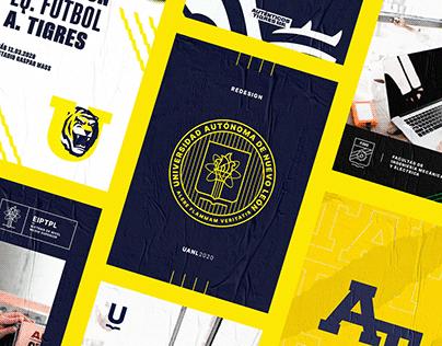 UANL   Rebranding