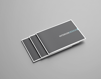 Bi-fold Catalogue