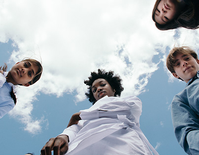 rag & bone x Brooklyn Youth Chorus