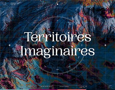 TERRITOIRES IMAGINAIRES