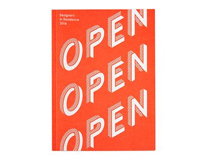 OPEN - Design Museum