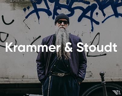 Krammer & Stoudt — Parlez-Vous Français ?
