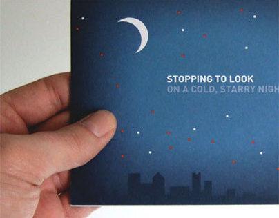 Print - Holiday Card