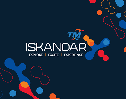 TM One | Iskandar X