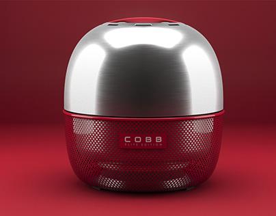 Cobb Cooker