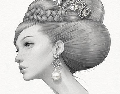 Fashion Illustration 2020 II