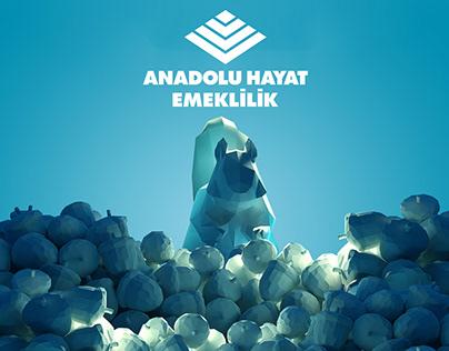 Anadolu Hayat Emeklilik | Emek
