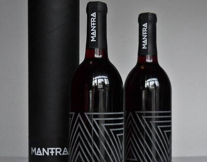 Mantra Wine