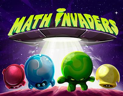 Math Game Art