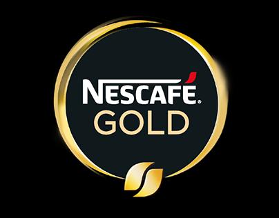 Nescafe Gold Promo Campaign