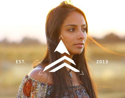 ELEI STORE / Brand Identity