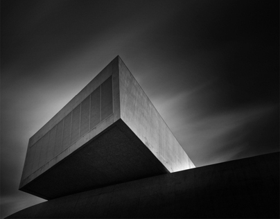 Fine art architectural photography