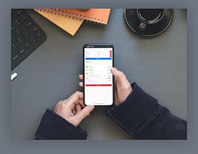 La Cuenta | App