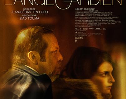L'Ange gardien | Affiche