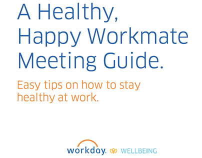 Workday Meeting Guide
