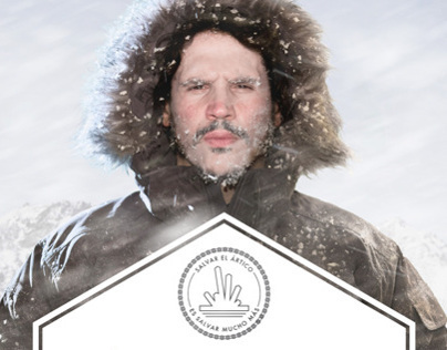 Save the Arctic - Greenpeace