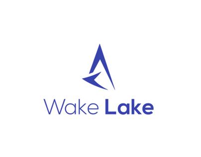 Wake Lake Branding