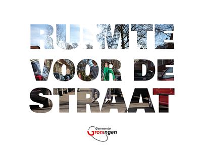 Gemeente Groningen - Parkeervisie 2020 - 2025