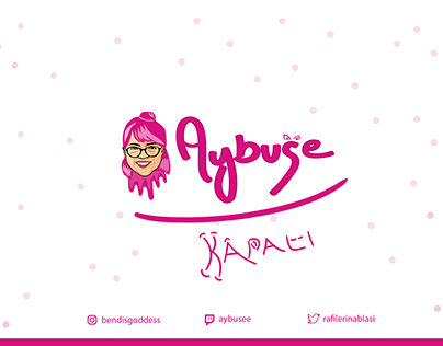 Aybuse | Twitch