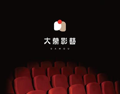 大慕影藝 DAMOU