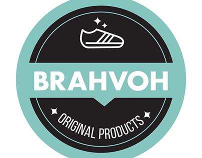 Bravoh - Shoe Cleaning Set