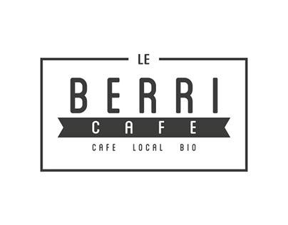 Logo Design | Berri Cafe
