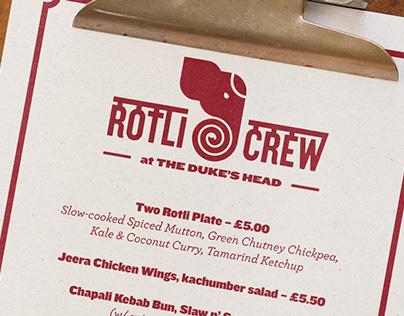 Rotli Crew – Identity
