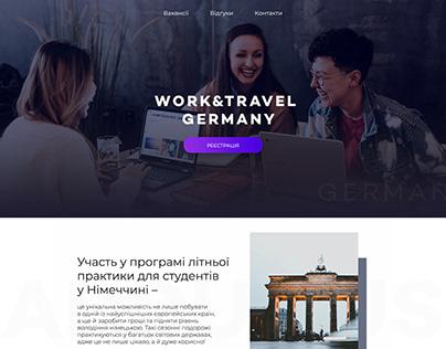 "Program ""Work & Travel"""