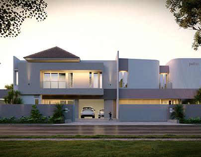YN House & Workshop