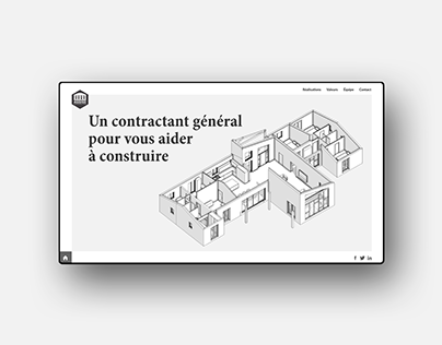 Website - Assise Construction