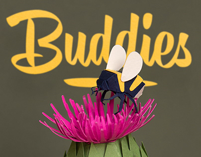 BUDDIES – Yani&Guille + Guardabosques