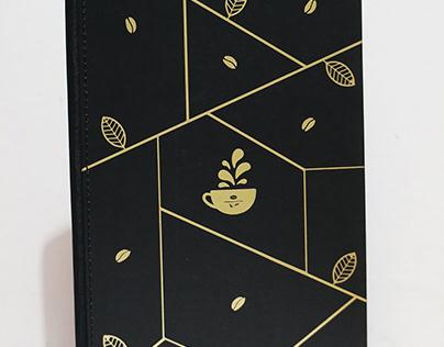 Coffee Bean & Tea Leaf 2019 Giving Journal