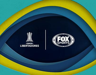 JAWA | Final Libertadores - FOX Sports.