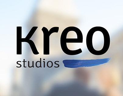 Kreo Studios - Identity