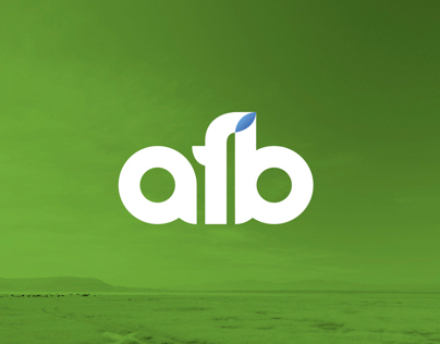 AFB corporate identity refresh