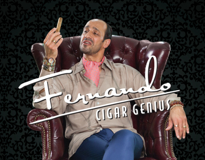 Camacho Cigars   Fernando
