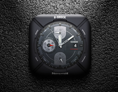 G-SHOCK Casio Watch