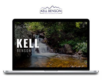 KELL BENSON