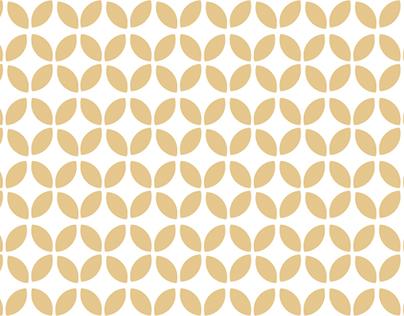 logo & ci of zarin peyvand javid