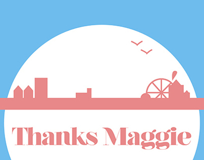 Thanks Maggie