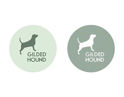 Gilded Hound identity
