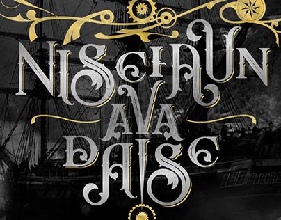 Grafikdesign: N'sciaun ava Daisc!
