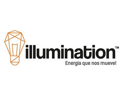 illumintation lights logo