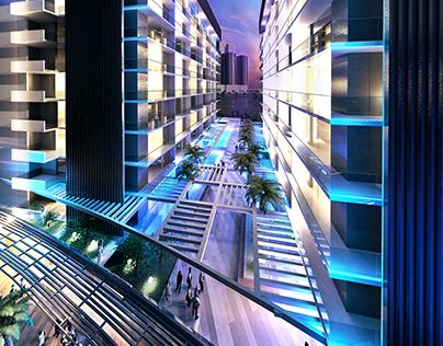 IMPZ Apartments